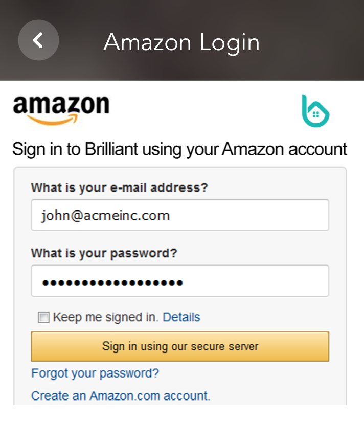 Amazon_login_with_the_Brilliant_Control.png